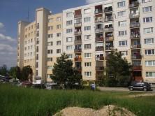 Predáme 1-izbový byt v Nitre na Klokočine, na Kmeťovej ul.