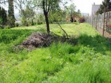 Na predaj pozemok Nitra - Zobor