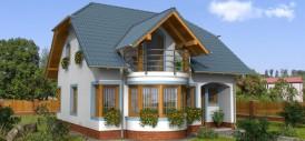 Na predaj rodinné montované domy v cene bytu!!! Už od 43.500,- eur!!!